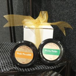 Gift Box - Chutney Set of 2