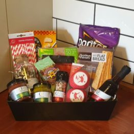 Gift Hamper - Pantry Essentials