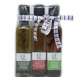 Variety Pack - Extra Virgin Olive Oil Bread Dippers