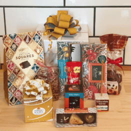 Gift Box - Chocolate Heaven