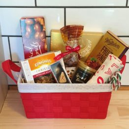 Gift Hamper - Everything Christmas!