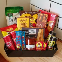 Gift Hamper - Share with Friends?