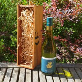 Gift Box - Palliser Estate Single Vineyard Sauvignon Blanc