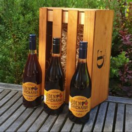 Gift Box - Eden Orchards - Set of 3 Juices