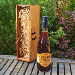 Gift Box - Eden Orchards - Pure Blueberry Juice
