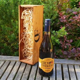 Gift Box - Eden Orchards - Cherry Blueberry Juice
