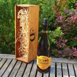 Gift Box - Eden Orchards - Pure Cherry Juice