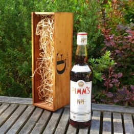Gift Box - Pimms No.1 Cup