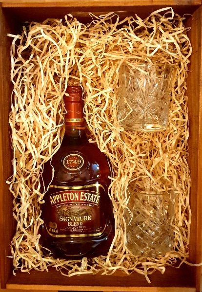 Appleton Estate Gift Box