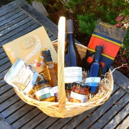 Gift Basket - Because You Care!
