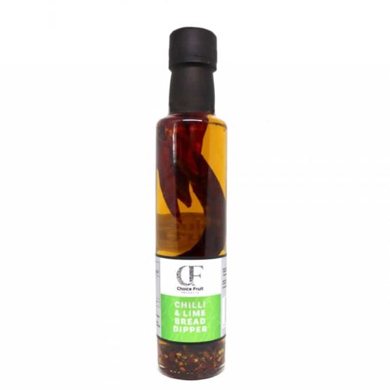 Chilli & Lime Extra Virgin Olive Oil