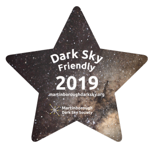 Dark Sky Friendly 2019