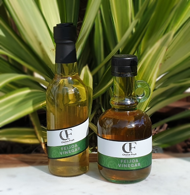 Feijoa Vinegar - 250ml