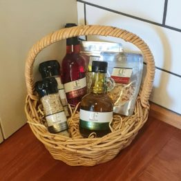 Gift Basket - Salt & Vinegar