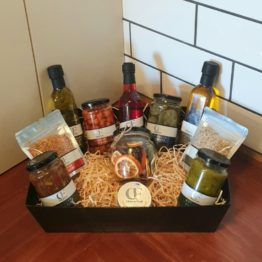 Gift Hamper - Christmas