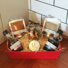 Gift Hamper - Let's Celebrate