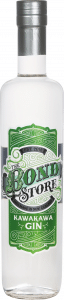 The Bond Store Gin
