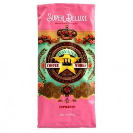 Havana Super Delux Coffee Beans 100g/200g