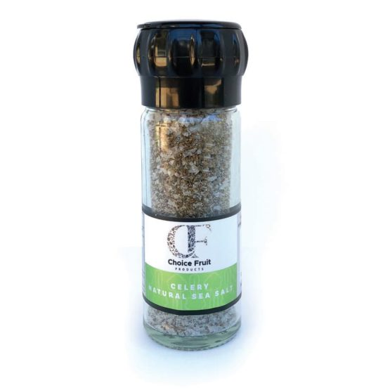 Celery Natural Sea Salt