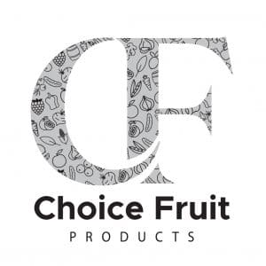 Choice Fruits Logo