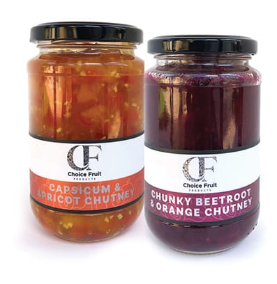 Chutneys & Spreads